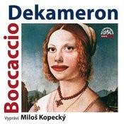 Boccaccio: Dekameron. Tři Příběhy Ze Sta Audiokniha Songs