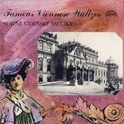 Slavné Vídeňské Valčíky Songs