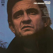 Hello, I'm Johnny Cash Songs