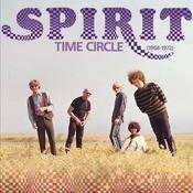 Time Circle (1968-1972) Songs