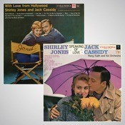 Speak Of Love/With Love From Hollywood Songs
