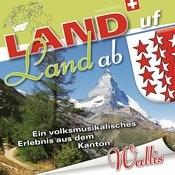 Land Uf Land Ab - Wallis Songs