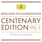 Centenary Edition 1913 - 2013 Berliner Philharmoniker Songs