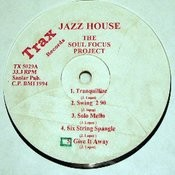 Jazz House Songs