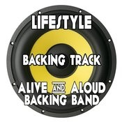 Lifestyle (Backing Track Instrumental Version) - Single Songs