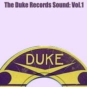 The Duke Records Sound, Vol. 1 Songs