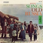 Songs Of Old Russia (Lp Edition) Songs