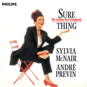 Sure Thing - The Jerome Kern Songbook Songs