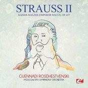 Kaiser-Walzer (Emperor Waltz), Op. 437 Song