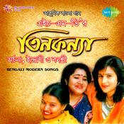 Bondhuya Rimijhini Ai Sharabane (Remake) Song