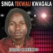 Singa Tekwali Kwagala Song