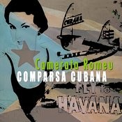 Comparsa Cubana Songs