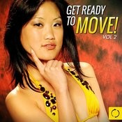 Get Ready To Move!, Vol. 2 Songs