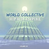 World Collective: Hip Hop Empire, Vol. 8 Songs