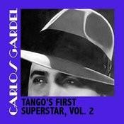 Tango's First Superstar, Vol. 2 Songs