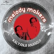 Melody Makers - Kalyanji Anandji Songs