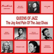 Oueens Of Jazz (The Joy And Pain Of The Jazz Divas), Vol. 5 Songs