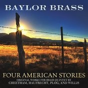 Four American Stories Songs