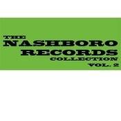 The Nashboro Records Collection Vol. 2 Songs