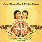 Kishore Kumar And Lata Mangeshkar Collection Songs