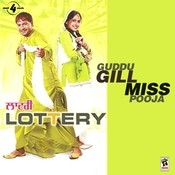 Lottery MP3 Song Download- Lottery Lottery Punjabi Song by