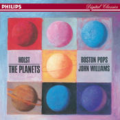 Holst: The Planets Songs