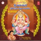 Sri Vinayaka Vratha Kalpamu-Pooja Vidhanamu Songs