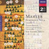 Mahler: Symphony No.9; Lieder eines fahrenden Gesellen etc. Songs
