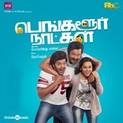 Bangalore Naatkal Songs