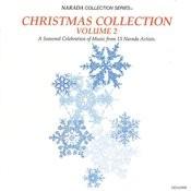 Narada Christmas Collection Volume 2 Songs