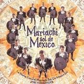 La Nueva Era Del Mariachi Sol De Mexico De Jose Hernandez Songs