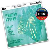 Mozart And Haydn Recital Songs