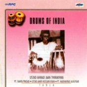 Drums Of India Ustad Amjad Ali Thirakhwa Songs