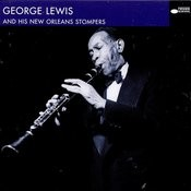 George Lewis And His New Orleans Stompers Songs
