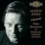 Virtuoso Piano Showpieces Songs