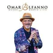 Omar Alfanno Desde Madrid Live Songs