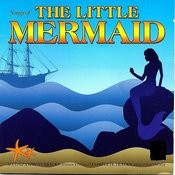 Songs Of The Little Mermaid: Accompaniments Songs
