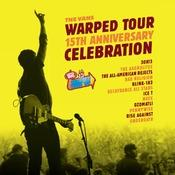 Warped 15th Anniversary Celebration Songs