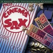 Cinema Sax Songs
