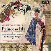 Gilbert & Sullivan: Princess Ida / Pineapple Poll (2 CDs) Songs
