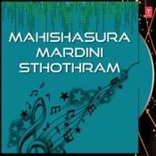 Mahishasura Mardini Sthothram Songs