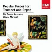 Popular pieces for Trumpet and Organ Songs