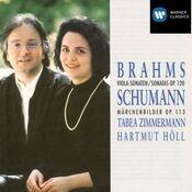 Brahms: Viola Sonatas Op.120 Nos.1/2 · Schumann: Märchenbilder Songs