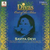 Divas Out Of The Blue Songs