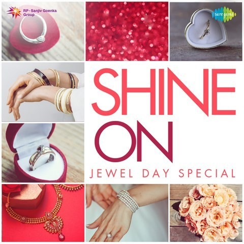 Shine on jewel day special songs download shine on for Same day jewelry repair