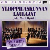 20 suosikkia - Täällä Pohjantähden alla Songs
