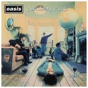 Definitely Maybe (Remastered) Songs