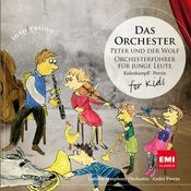 The Young Person's Guide to the Orchestra, Op.34, Thema: Thema A (Großes Orchester) Song