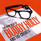 The Very Best Of Buddy Holly & The Crickets - Cd1  Songs