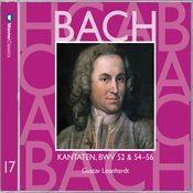 Cantata No.56 Ich will den Kreuzstab gerne tragen BWV56 : III Aria -
